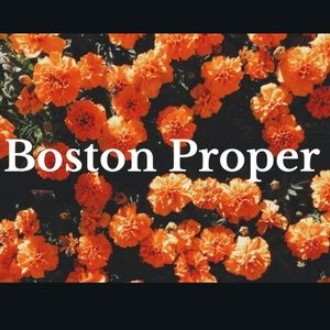 Other - Boston Proper